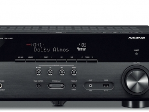 yamaha rx a670 av receiver perfect vision sound. Black Bedroom Furniture Sets. Home Design Ideas